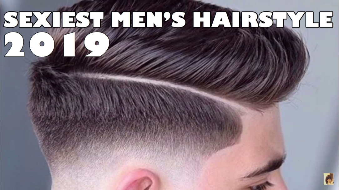 Best Men S Hairstyles For 2019 Inspiration And Ideas On Creating